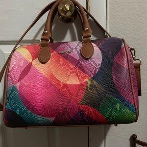 Shoulder bag (used)